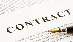 De arbeidsovereenkomst