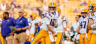 Tiger Pride Podcast: One on one with Myles Brennan, who is ready to take  reins at LSU