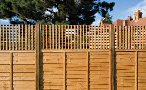 Grange Square Trellis Panel 1 83m 0 63m Departments Diy At B Q
