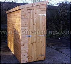 small sheds 3ft wide alley storage