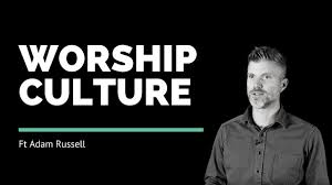 Adam Russell // Worship Culture in the UK & Ireland // Vineyard Insights -  YouTube