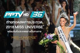 PPV TV Channel 36 wins live broadcast