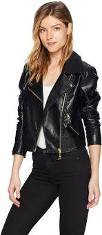 long sleeve jaden moto jacket outerwear