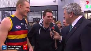 Adelaide Ruckman Sam Jacobs' Brother Aaron Passes Away | Triple M