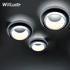 noovo aura led ceiling lamp modern ufo