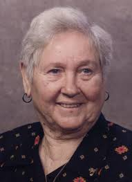 Margie Smith Reynolds Charping | Obituaries | kilgorenewsherald.com