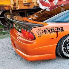 Collectibles Neon Genesis Evangelion Nerv Car Truck Vinyl Bumper Sticker Evangelion