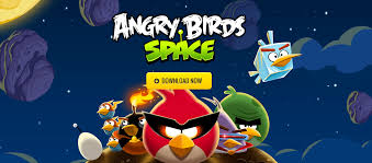 Apple's Free iOS App of the Week: Angry Birds Space