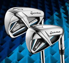 Golf Business News - TaylorMade Launches Sim Max Distance Irons