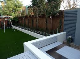 26 modern garden wall designs london