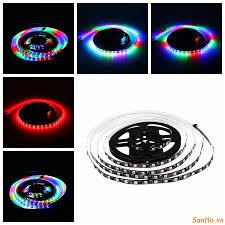 DD1678 Dải đèn Led trang trí chống nước nhiều màu sắc siêu bền