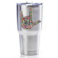 Buy Hamsa Sticker Colorful Hand Decal By Megan J Designs Laptop Sticker Tumbler Decal Vinyl Sticker In Cheap Price On Alibaba Com