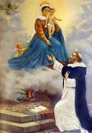 Como rezar el Santo Rosario? Guía completa, paso a paso.....