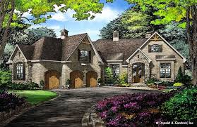 courtyard entry house plans