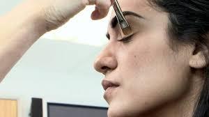 middle eastern eye makeup tutorial part