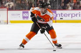 Philadelphia Flyers: Ivan Provorov is the key to success