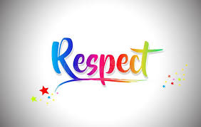 Respect Text Stock Illustrations – 4,667 Respect Text Stock ...