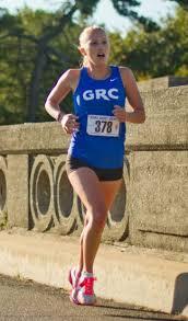 Hilary May - Georgetown Running Club