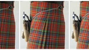 the best places to kilts in edinburgh