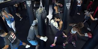 le boxing club grandview read