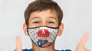 Una de las mascarillas que más 'respiran' se fabrica en Arnedo