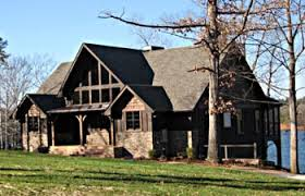 rustic house plans and open floor plans