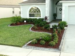 side driveway landscaping ideas