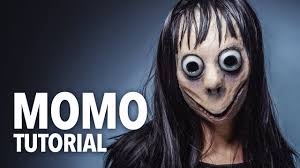 the momo makeup tutorial you