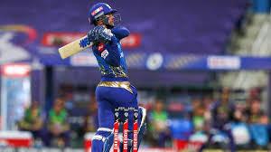 MI vs KKR Stat Highlights IPL 2020 ...
