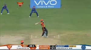 SRH Vs RR Highlights Match 4 IPL 2018 ...