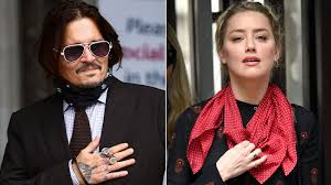 Johnny Depp libel trial: Catch up on what happened on day seven   Ents &  Arts News