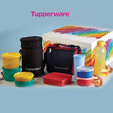 tupperware gift pack 2 family lunch