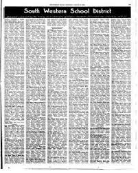 Gettysburg Times Newspaper Archives, Aug 19, 2004, p. 41