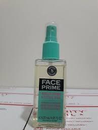 prime makeup primer setting spray