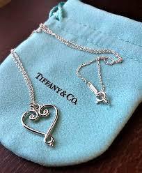 paloma venezia goldoni heart pendant