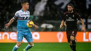 Highlights Serie A, Lazio-Milan 1-1: video gol