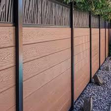 Composite Fence Cost Comparison Fence Guides