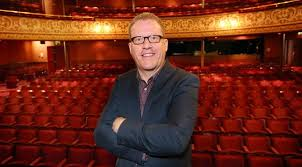 Adrian Jackson; Grand Theatre's new chief exec returns to where it all  began... | Magazine interview, Grands, Jackson
