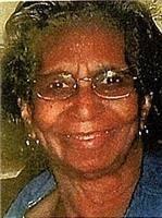 Irelia Robinson 1926 - 2019 - Obituary