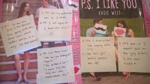 I M Sharing My Newest Favorite P S I Like You By Kasie West Friday Favorites Wishful Endings