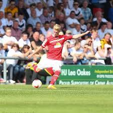 Adam King: 'Crewe Alex will kick-on now' - Crewe Chronicle