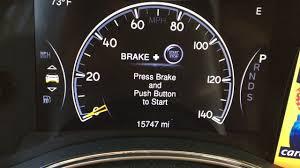 2016 jeep grand cherokee oil life light