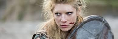 katheryn winnick talks vikings