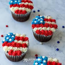 american flag cake ideas fourth of