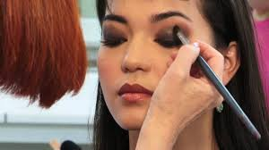 smokey eye makeup tutorial asian