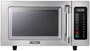 commercial grade microwave ovens