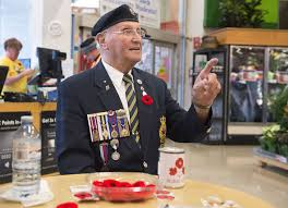 Six rules of poppy protocol for Remembrance Day | The Star
