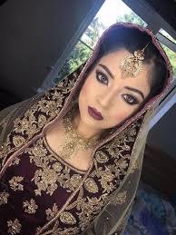 asian bridal makeup artist in london