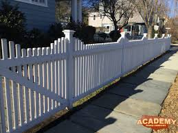 Glen Ridge Fence Installations Academy Fence Company