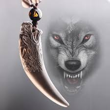 ice species obsidian wolf